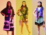 我校16级服装设计毕业作品精彩展演