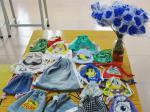 17中高技幼儿教育专业和建筑装饰专业学生作品