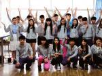 舞蹈艺术社