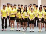 羽毛球协会